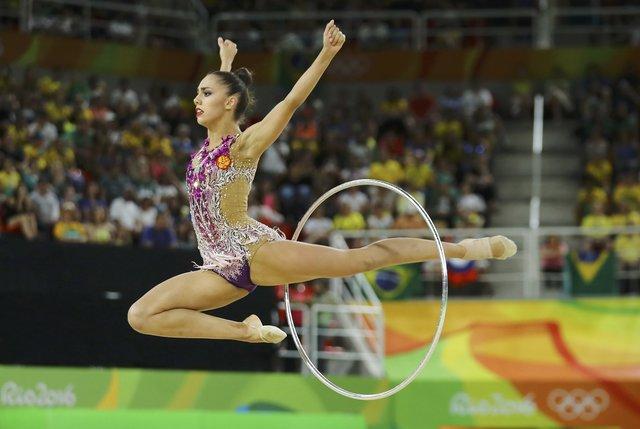 Rhythmic Gymnastics - Individual All-Around Qualification